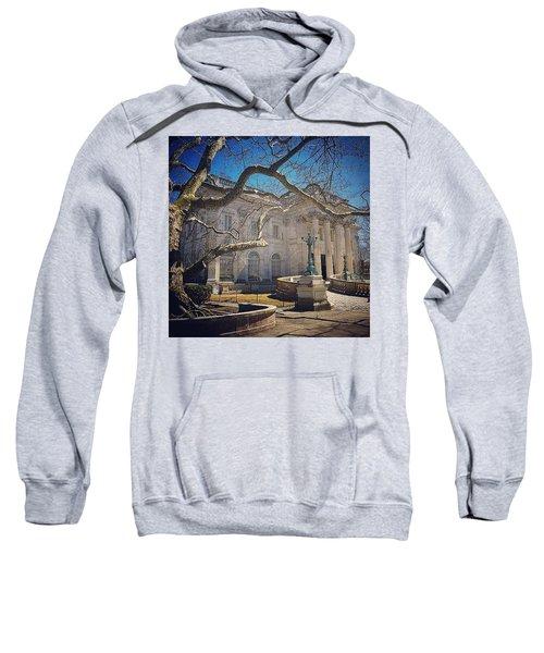Marble House Sweatshirt