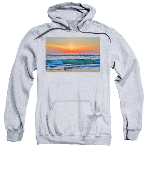 March Sunrise 3/6/17 Sweatshirt
