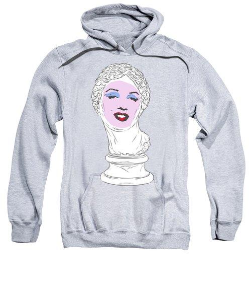 Marilyn Aphrodite Sweatshirt