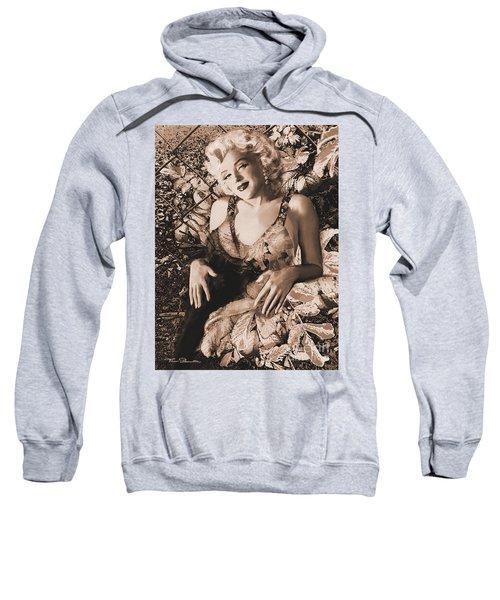 Marilyn Monroe 126 A 'sepia' Sweatshirt