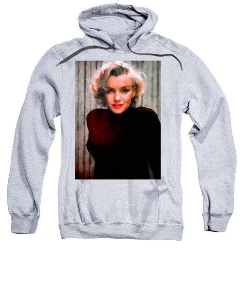 Marilyn Monroe 21 Sweatshirt