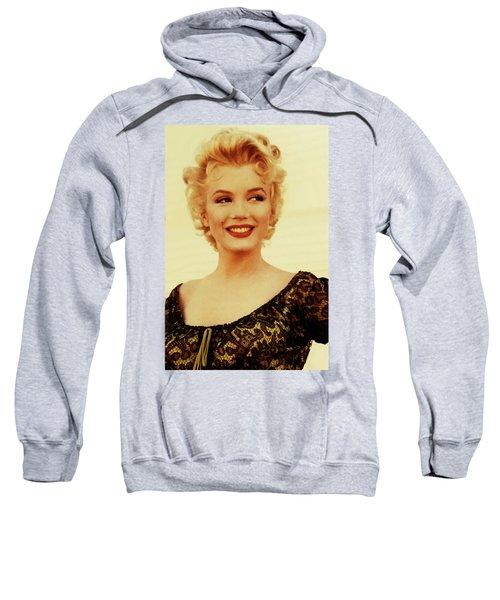 Marilyn Monroe 4 Sweatshirt