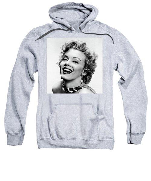 Marilyn Monroe 5 Sweatshirt