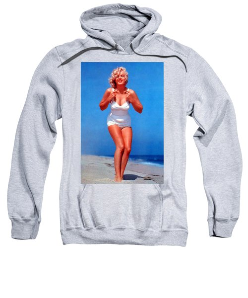 Marilyn Monroe 6 Sweatshirt