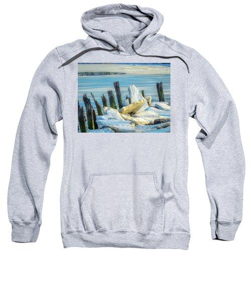 Marina On The Rocks Sweatshirt