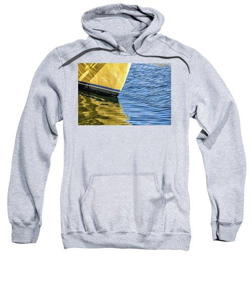 Maritime Reflections Sweatshirt