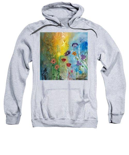 Mariposa Sweatshirt