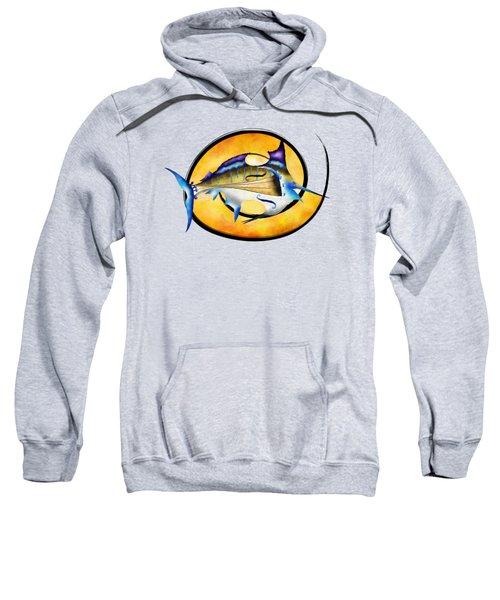 Marlinissos V1 - Violinfish Sweatshirt by Cersatti