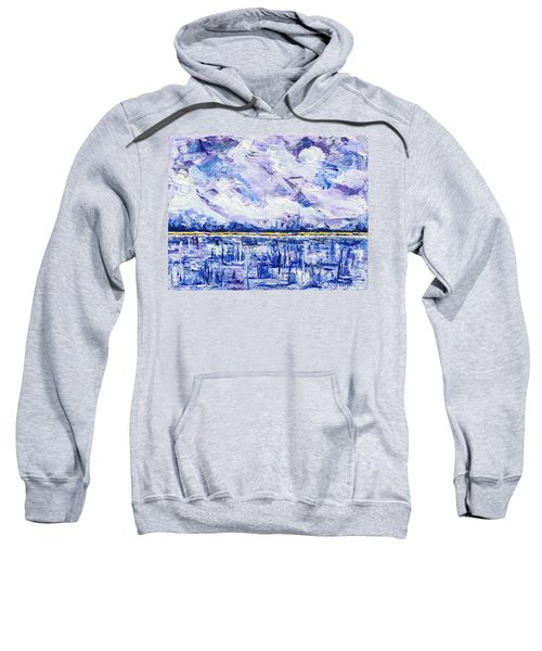 Marsh Madness Sweatshirt