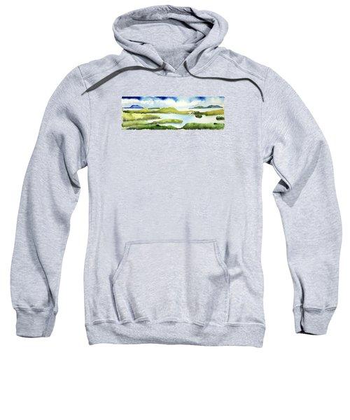Marshes Sweatshirt