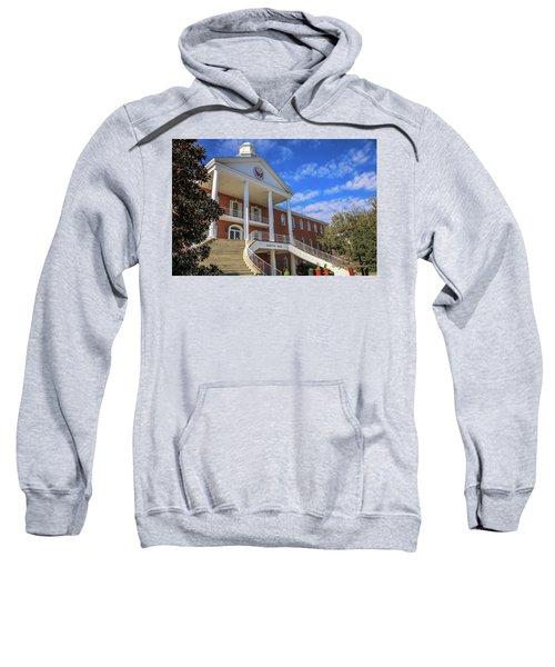 Martin Hall 04 Sweatshirt