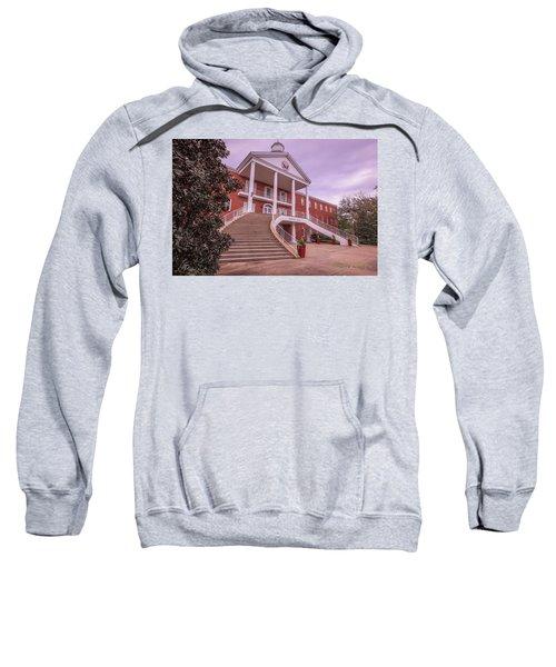 Martin Hall 5 Sweatshirt