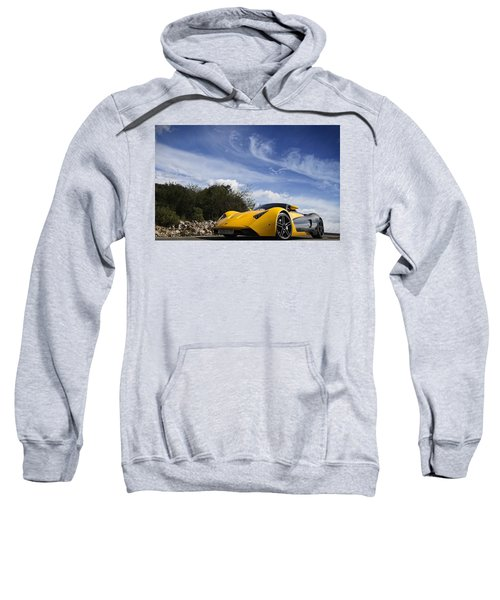 Marussia Sweatshirt
