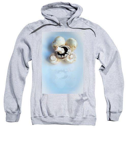 Marvellous Mushrooms Sweatshirt