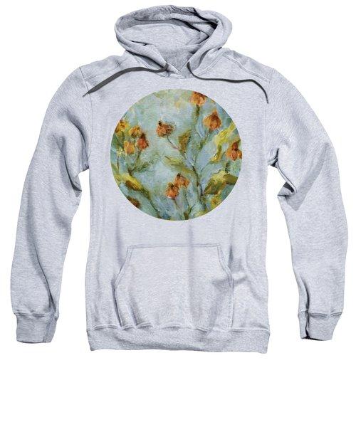 Mary's Garden Sweatshirt