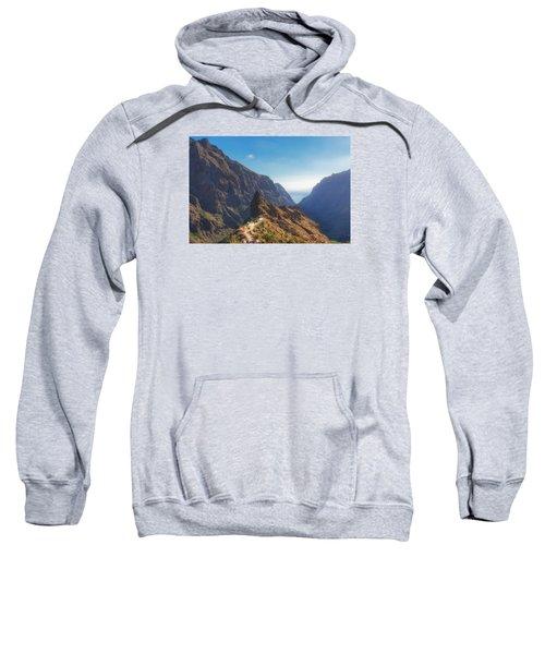 Masca Sweatshirt