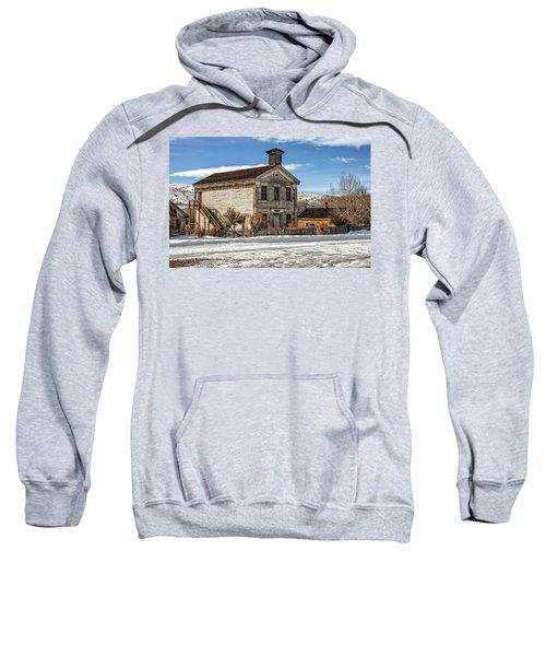 Masonic Lodge School Sweatshirt
