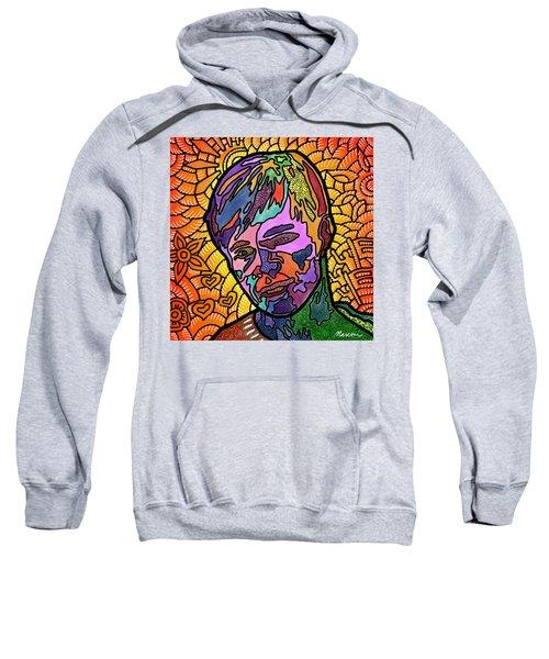 Matthew Shepard A Friend Sweatshirt