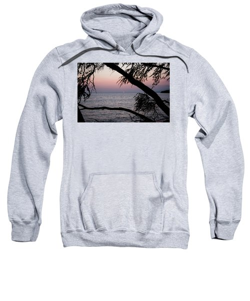 Maui Sunset Sweatshirt