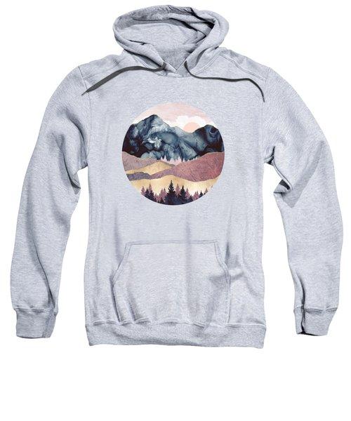 Mauve Vista Sweatshirt