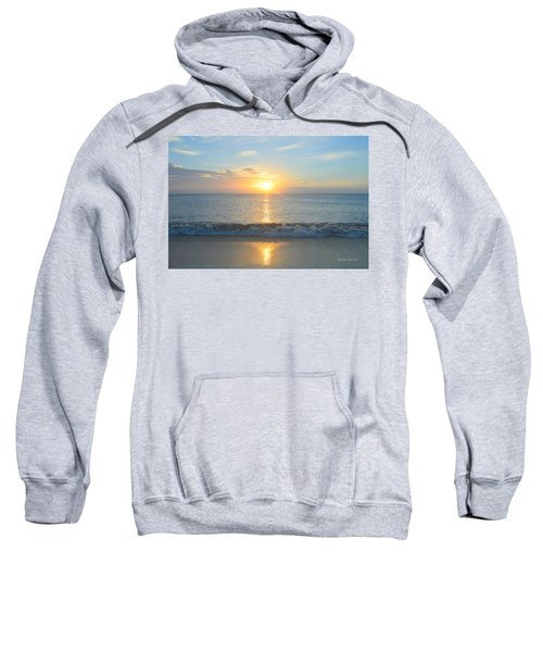 May 23 Sunrise Sweatshirt