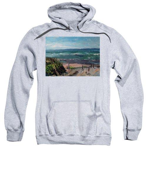 Mayflower Beach Sweatshirt