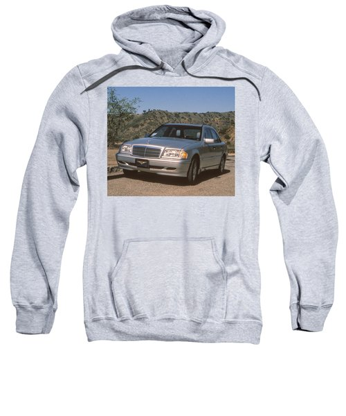 Mbz C280 Birthday Sweatshirt