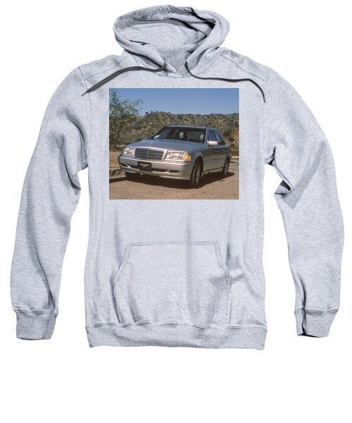 Mbz C280 Birthday Sweatshirt