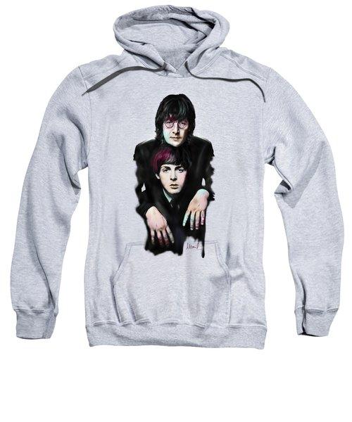 Mccartney And Lennon Sweatshirt