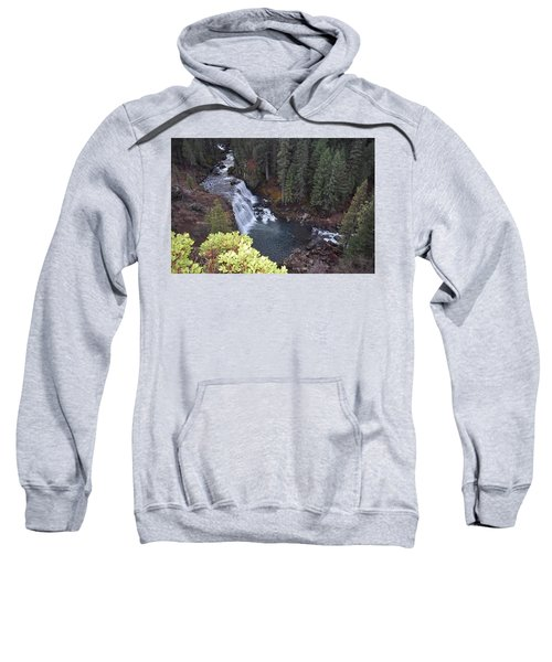 Mccloud River Falls Sweatshirt