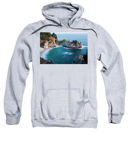 Mcway Bay Sweatshirt