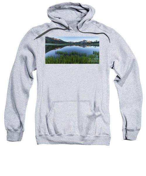 Meadow Reflections  Sweatshirt