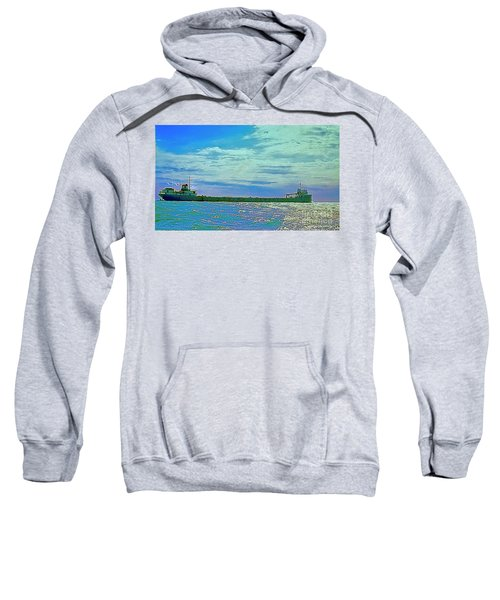Medusa Challenger  Sweatshirt