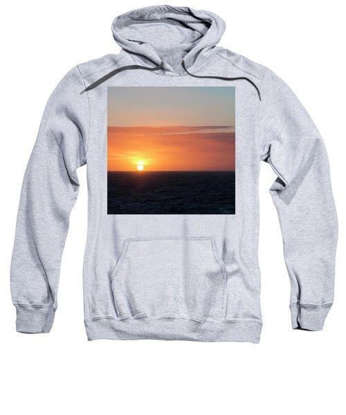 Meeting The Horizon Sweatshirt