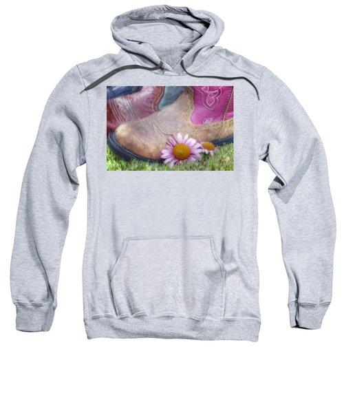Megaboots 2015 Sweatshirt
