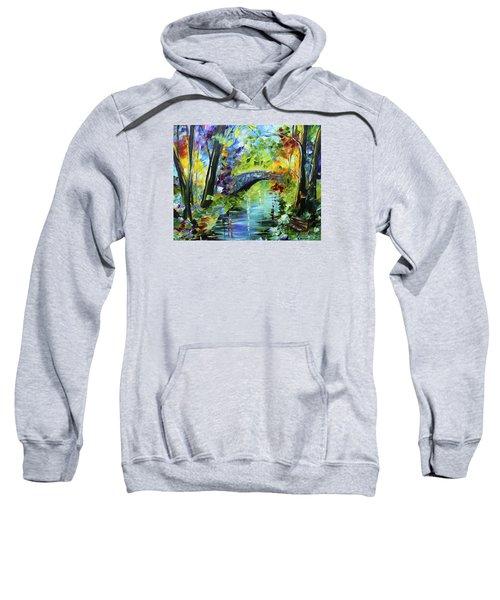 Megan's Bridge Sweatshirt
