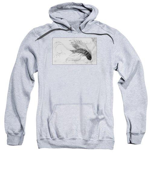 Megic Fish 3 Sweatshirt by James Lanigan Thompson MFA