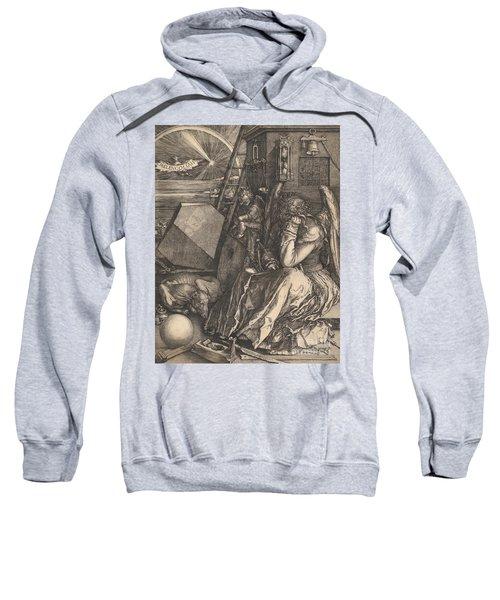 Melencolia I, 1514  Sweatshirt