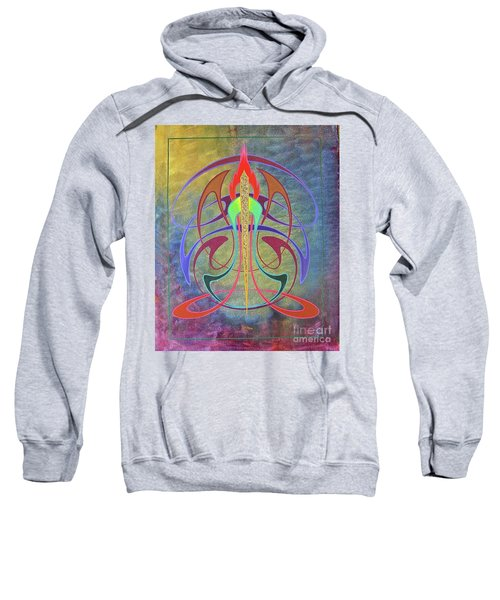 Mellow New Vo Sweatshirt