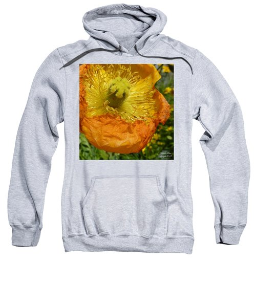 Mellow Yellow - Signed Sweatshirt