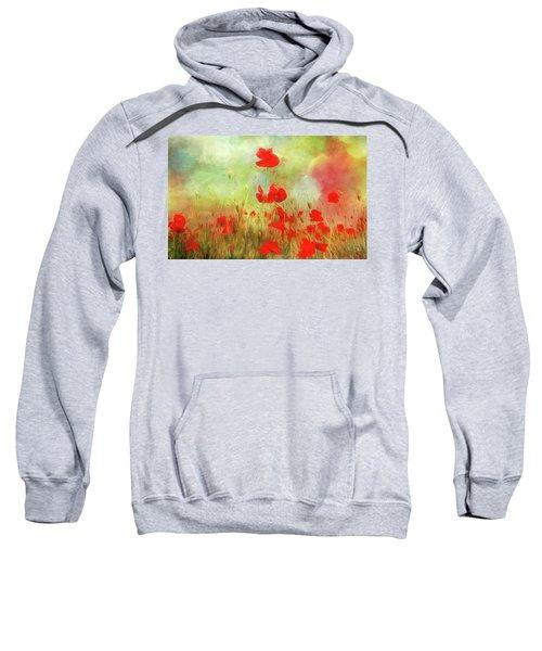 Melody Of Summer Sweatshirt