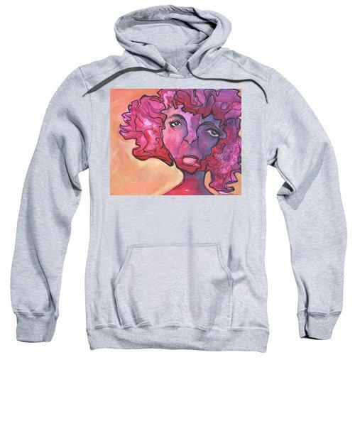 Melting Point Sweatshirt