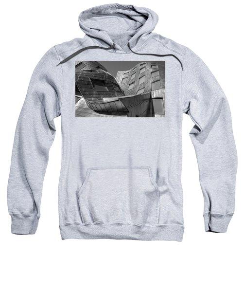 Melting Sweatshirt