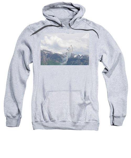 Memorial Pass Sweatshirt
