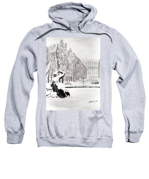 Memorial Schoenbrunn Sweatshirt