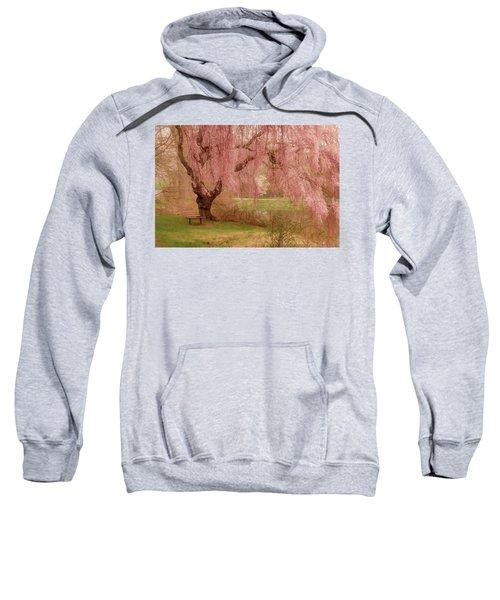 Memories - Holmdel Park Sweatshirt