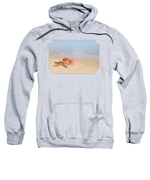Memories Of Summer Sweatshirt