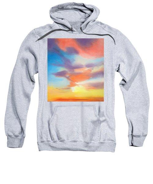 Mendelssohn Symphony #4 Sweatshirt