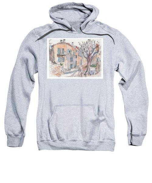 Menerbes Sweatshirt