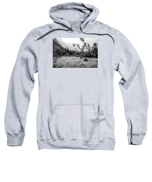 Merced River Sweatshirt